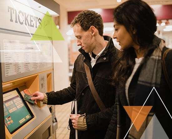 What does MTM Transit do? We are the premiere mobility management partner. MTM Transit services solve transit challenges.